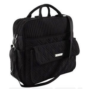 Vera Bradley Convertible Diaper Bag